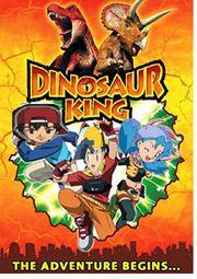 Dinosaur King 190mOVIES
