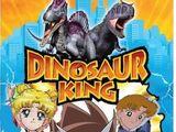 Dinosaur King (397Movies Human Style)