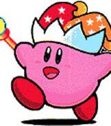 Kirby in Kirby Super Star