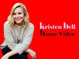 Kristen Bell Home Video