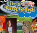 Little Einsteins (TheLastDisneyToon Style)