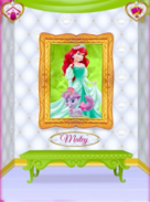 Matey's Portrait with Ariel 2
