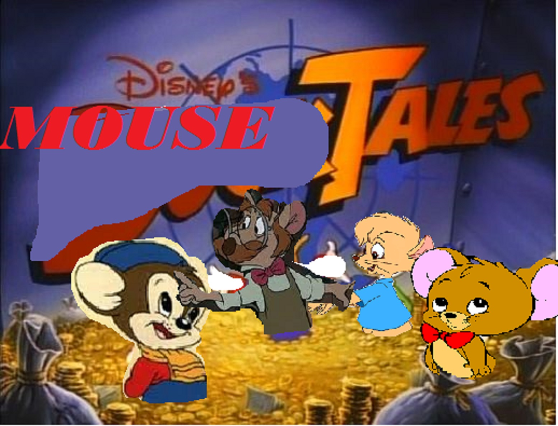 Mousetales The Parody Wiki Fandom Powered By Wikia