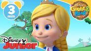 Princess-Goldie