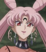 Wicked Lady in Pretty Guardian Sailor Moon Crystal