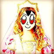 2020 Pink Veiled Princess RFART419 avatar