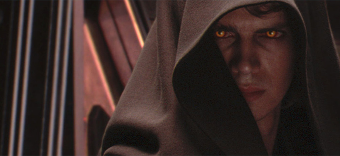 Anakin Skywalker The Parody Wiki Fandom Powered By Wikia