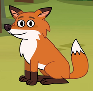 Fox in turn and learn
