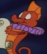 Harold the Seahorse (TV Series)