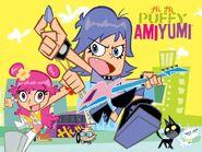 Hi Hi Puffy AmiYumi Characters cn program img pc 1231851513