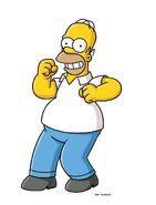 Homer Simpson2