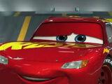Lightning McQueen Forever After (Shrek Forever After)