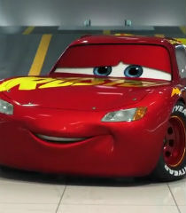 Image Lightning Mcqueen In Cars 3 0 Jpg The Parody Wiki Fandom