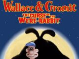 Sonic The Hedgehog adventures of Wallace and Gromit : The Curse of The Were-Rabbit