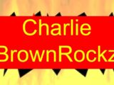 Super Charlie BrownRockz Bros. Series