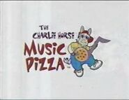 The Charlie Horse Music Pizza (1998)