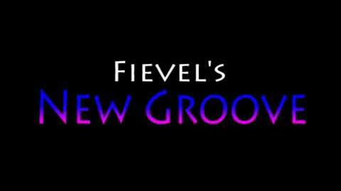The Monkey's New Groove 2: Fievel's New Groove