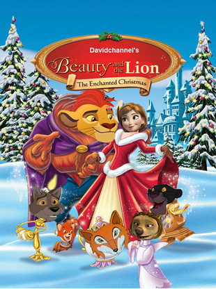 Beauty and the Lion 2- The Enchanted Christmas (1997)