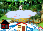 Bendy the Cry Baby