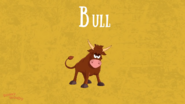 Bonny Wondy Bull