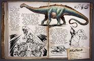 Dossier Diplodocus