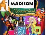 Madison in Wonderland