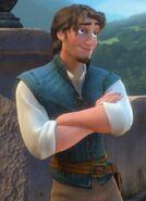 Profile - Flynn Rider