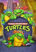 Teenage Mutant Ninja Turtles (1987)