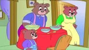 Three Bears (3D Fairytales)