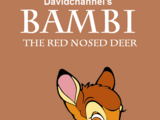 Bambi the Red Nosed Deer (1964)