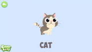 Candybots Cat
