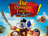 The Comedy Toons! Band of Misfits