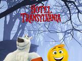 Hotel Transylvania (LUIS ALBERTO VIDEOS GALVAN PONCE Style)