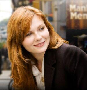 Mary Jane Watson (Kirsten Dunst)