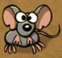 Mouse in hugo lek och lar 1 den magiska eken