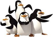 Penguins (The Penguins of Madagascar)
