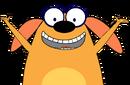 Ruff from fetch with ruff ruffman by windows7starterfan-d8c69fi