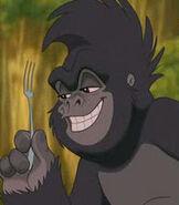 Terk in Tarzan