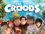 The Croods (JimmyandFriends Style)