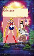 The chipmunk princess for Dinosaurkingrockz