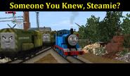 Thomas and the e2 s by newthomasfan89-dafr6vb