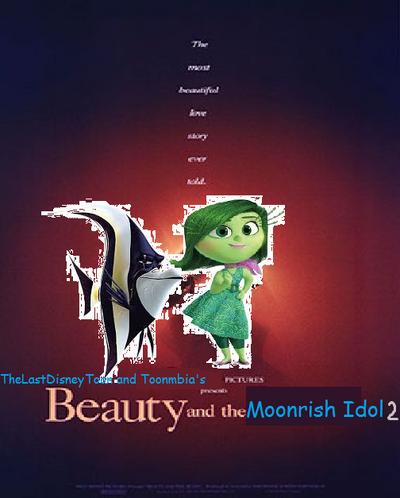 Beauty and the Moonrish Idol 2.