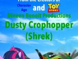 Dusty Crophopper (Shrek)