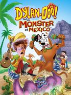 Dylan-Doo! and the Monster of Mexico (2003) Poster