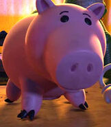 Hamm in Toy Story 2