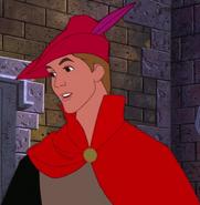 Profile - Prince Phillip