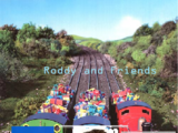 Roddy and Friends (aka Thomas and Friends)