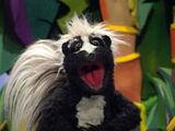 Stinky the Skunk