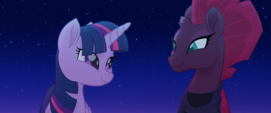 Tempest Shadow's humiliation