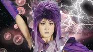 Balala, little fairy Luna transformation pose
